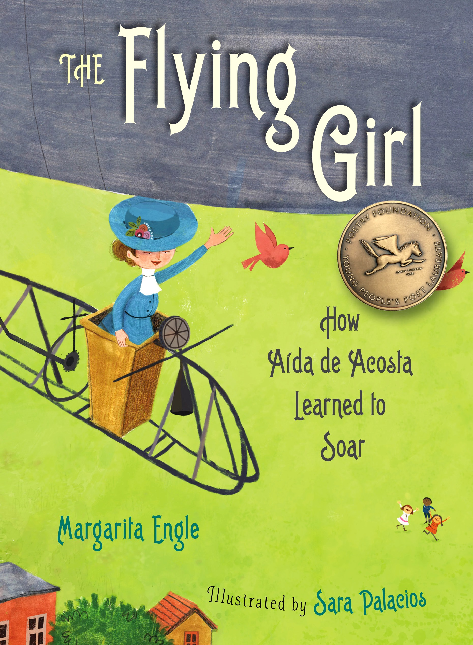 Classroom activities to support teachers and Common Core State Standards  based on Margarita Engle's books.