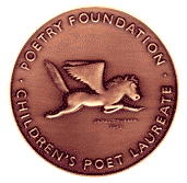 Poet Laureate Seal